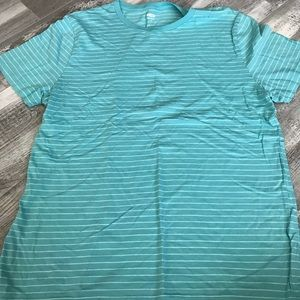 Baby Blue Old Navy T Shirt